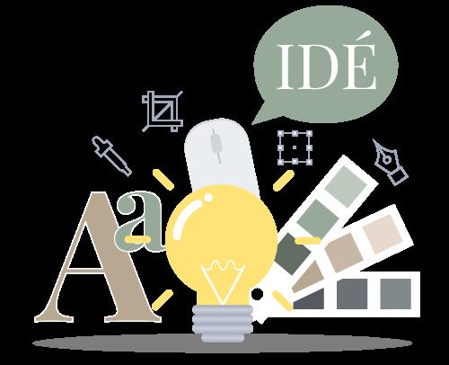 Grafisk Idé